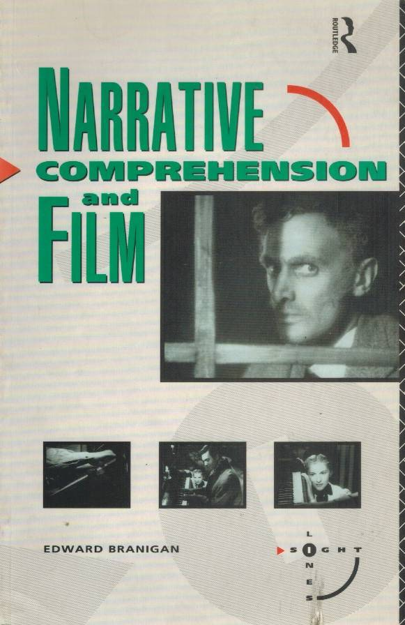NARRATIVE COMPREHENSION AND FILM - books-new