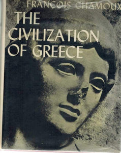 The Civilization of Greece - books-new