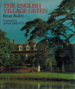 The English Village Green - books-new