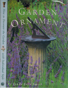 GARDEN ORNAMENT How to Decorate the Garden with Individual Style - books-new