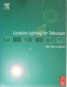Location Lighting for Television - books-new