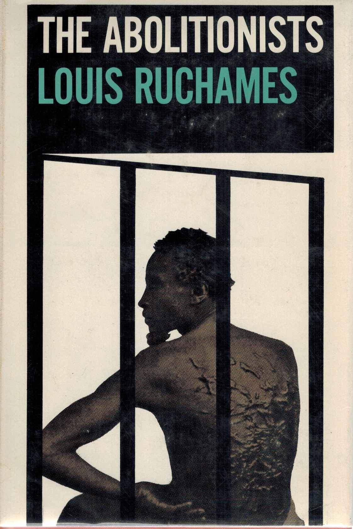 The Abolitionists - books-new