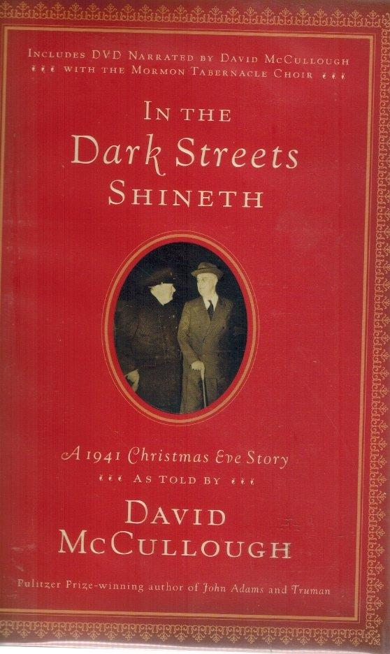 In the Dark Streets Shineth  A 1941 Christmas Eve Story - books-new
