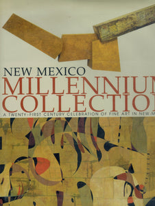 New Mexico Millennium Collection II - books-new
