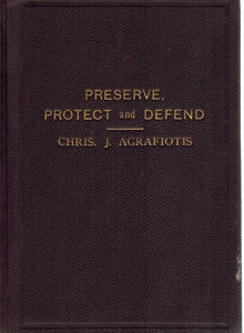 Preserve, protect and defend;  A selection of quotations of the presidents  of the United States and contemporary opinion of the Constitution of the  United States, - books-new
