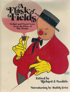 A FLASK OF FIELDS - books-new