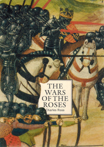 Wars of the Roses - books-new
