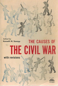 The causes of Civil War    with revisons - books-new