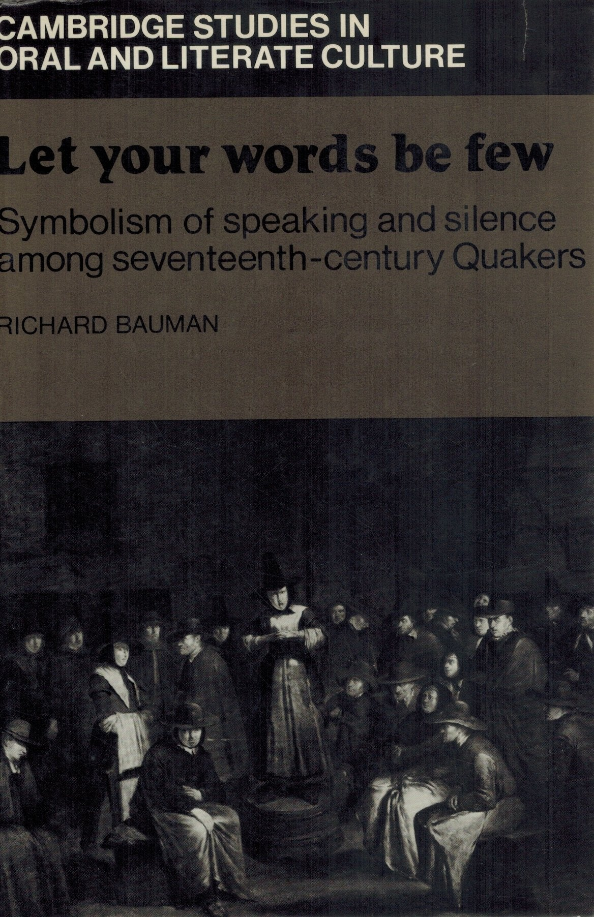 Quakers - books-new