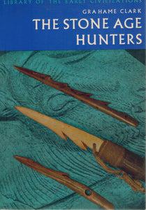 The Stone Age Hunters - books-new