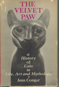 VELVET PAW - books-new