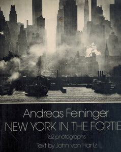 NEW YORK IN THE FORTIES - books-new