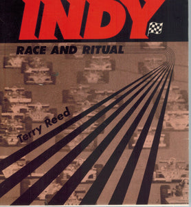 INDY, RACE AND RITUAL - books-new