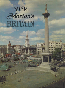 H. V. Morton's Britain; - books-new