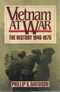 Vietnam at War  The History: 1946-1975