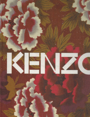Kenzo  by Catherine Orman