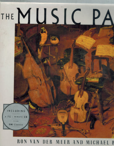 The Music Pack  by Van Der Meer, Ron