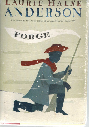Forge  by Anderson, Laurie Halse