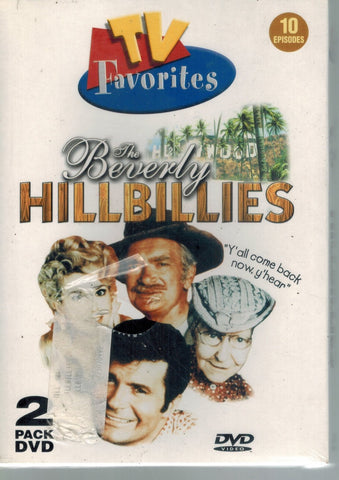 Beverly Hillbillies  by Madacy Records