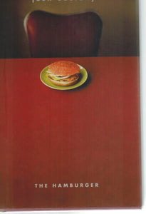 The Hamburger  A History  by Ozersky, Josh