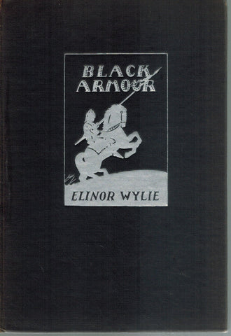 Black Armour  by Wylie, Elinor