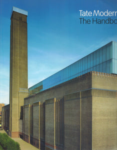 THE TATE MODERN HANDBOOK  by Morris, Frances