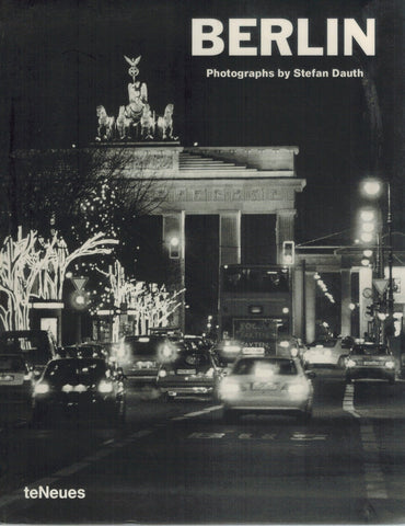 Berlin  by Dauth, Stefan
