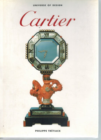 CARTIER  by Tretiack, Philippe