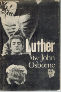 LUTHER  by Osborne, John