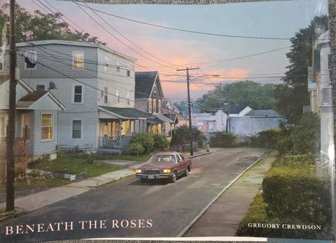 BENEATH THE ROSES  by Crewdson, Gregory