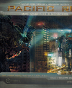 PACIFIC RIM  by Cohen, David S