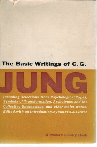 THE BASIC WRITINGS OF C. G. JUNG  by Jung, Carl Gustav