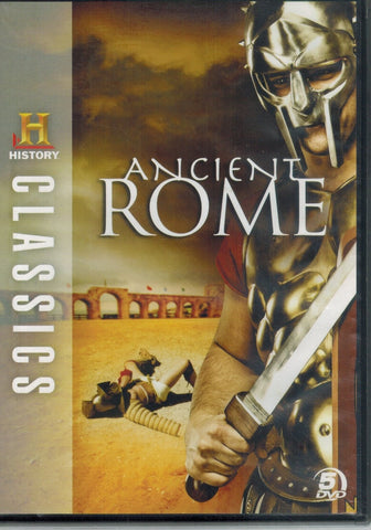 HISTORY CLASSICS Ancient Rome  by History Channel