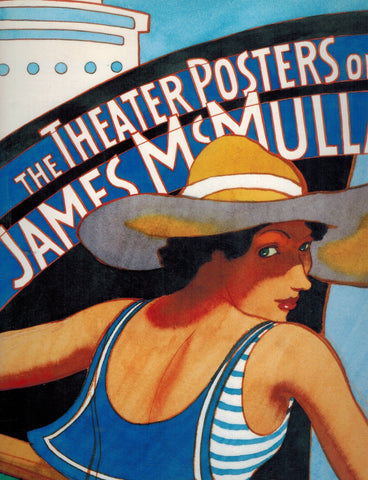 THEATER POSTERS OF JAMES MCMULLAN  by McMullan, James