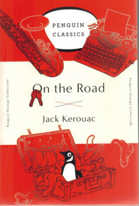 ON THE ROAD  by Kerouac, Jack