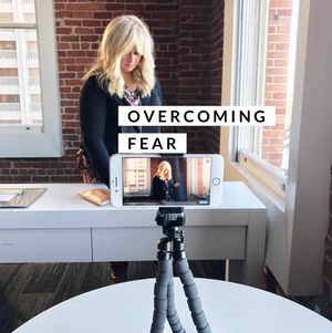 Overcoming Fear in Business