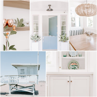 Home & Decor Presets