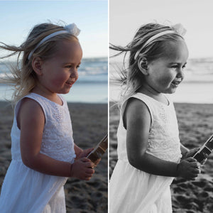 JBC Black & White Presets | Mobile