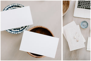 Indie Charm - 30 Styled Stock Photos