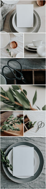 twigyposts,Simplicity | Moody Styled Stock Photo Bundle,TwigyPosts,Photo Bundles
