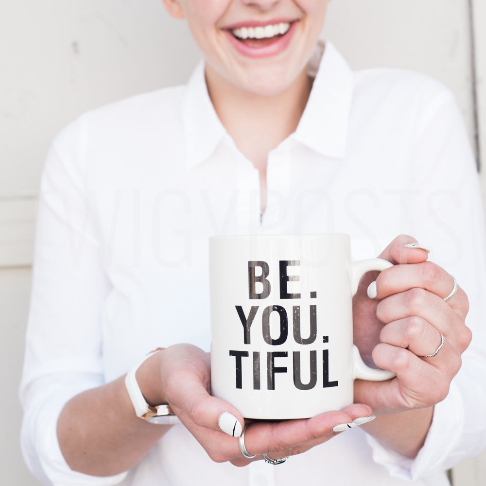 Be.You.Tiful Coffee Mug #4 | Individual Photos
