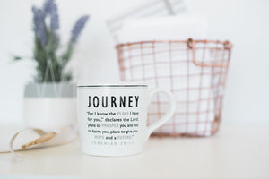 Inspirational Coffee Mug | Individual Photos