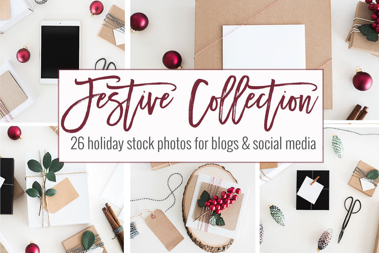 twigyposts,Festive Holiday Mockups & Styled Stock Photos,TwigyPosts,Photo Bundles