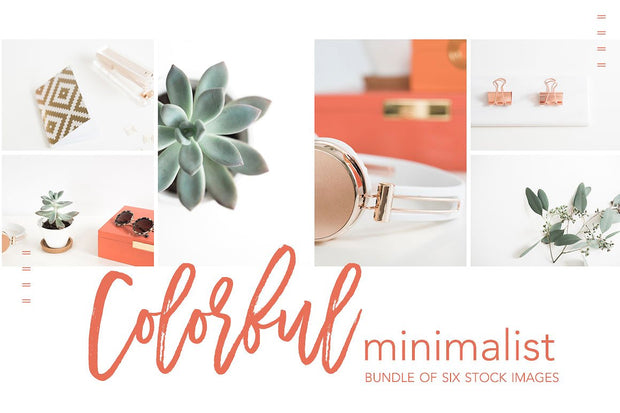 twigyposts,Colorful Minimalist | Stock Photo Bundle,TwigyPosts,Photo Bundles