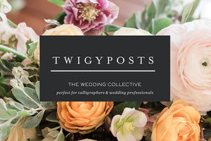 Wedding Collective | 40 Stock Photos