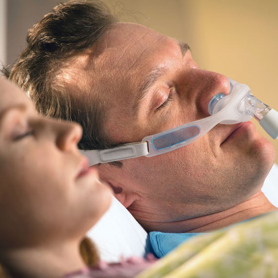 What is a CPAP and its different types