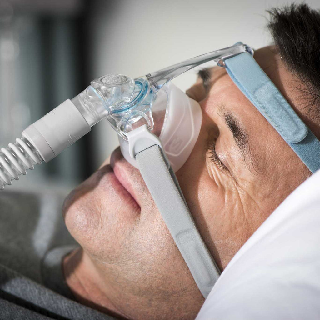 How to choose best CPAP for you.