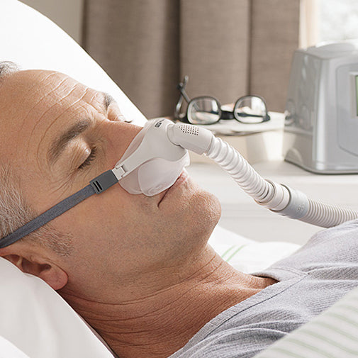 CPAP Machine for treatment of Sleep Apnea