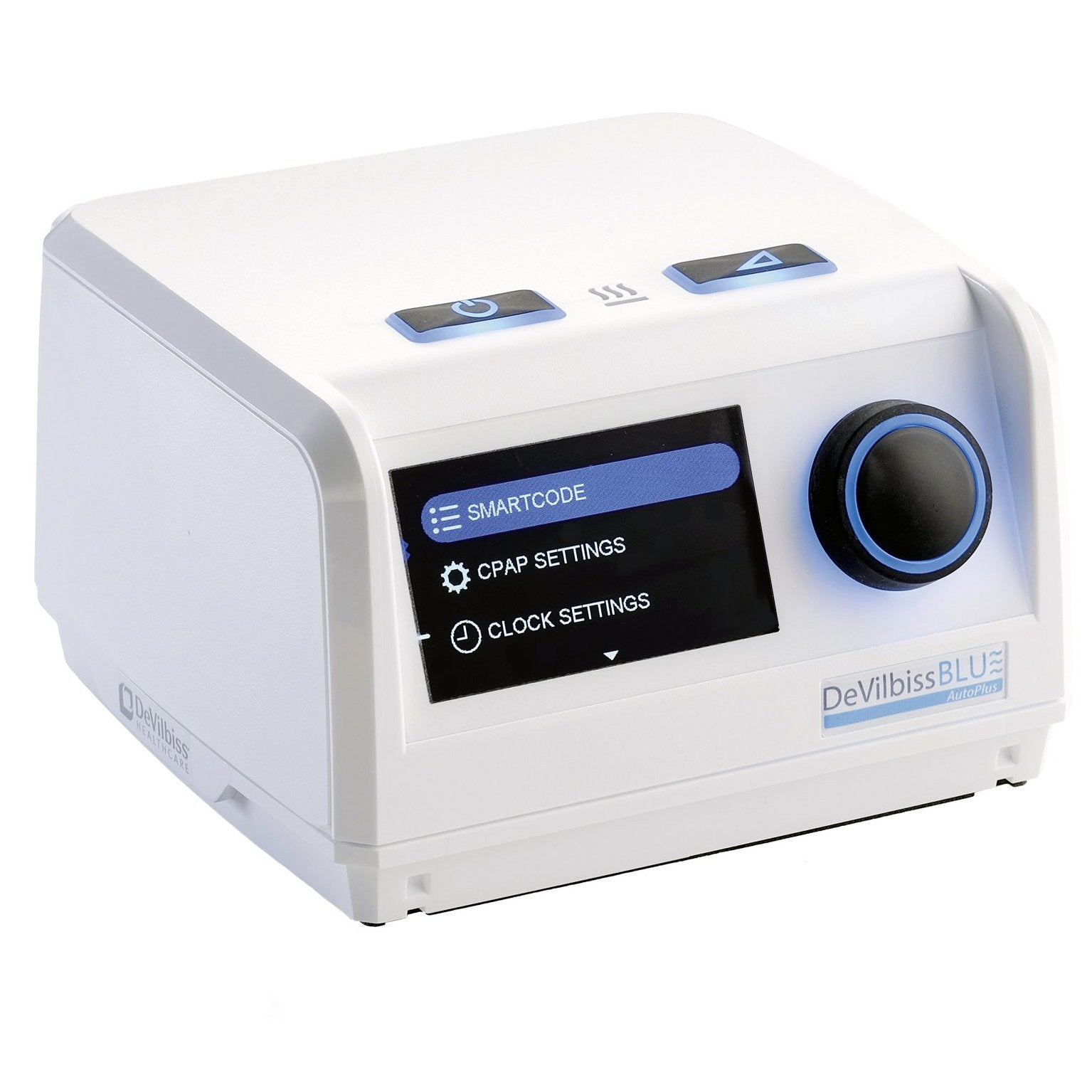 DV64 DeVilbiss Blue Auto Plus - Morpheus Healthcare