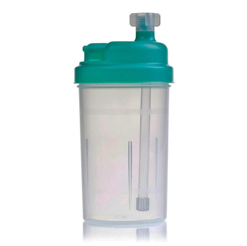 Humidifier bottle for Oxygen Concentrator